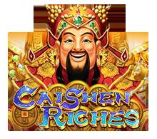 Joker Slot - Caishen Riches