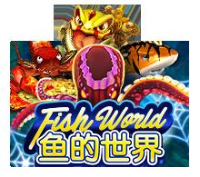 Joker Slot - Fish World