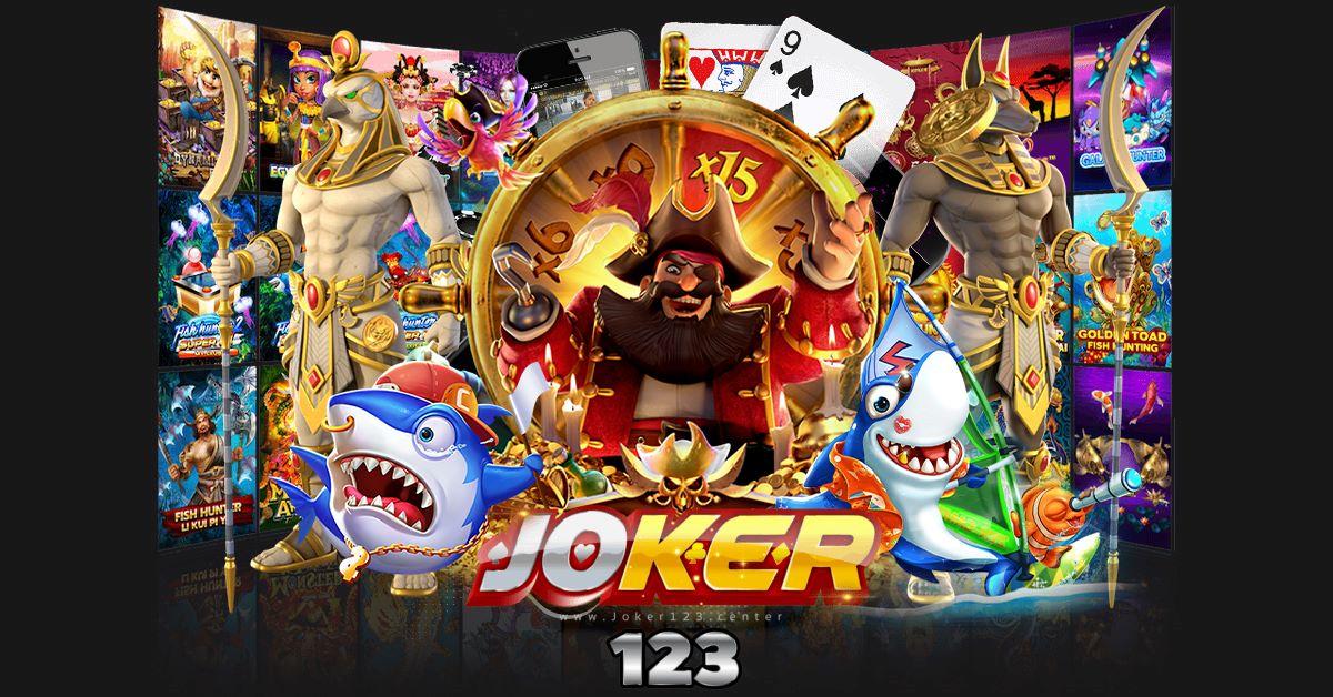 joker123 banner