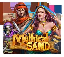 Joker Slot - Mythical Sand