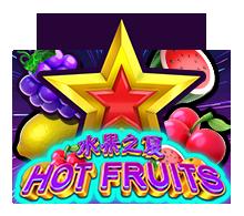 Joker Slot - Hot Fruites