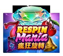 Joker Slot - Respin Mania