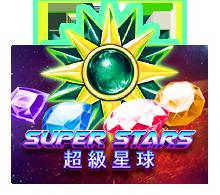 Joker Slot - Super stars