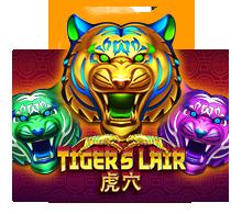 Joker Slot - Tiger Slair
