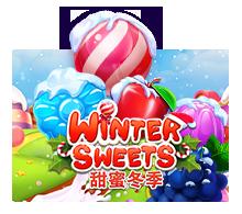 Joker Slot - Winter Sweets